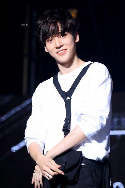 Jeong Yunho - Ateez