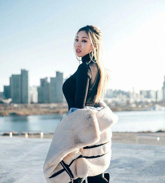 Tags: K-Pop, Jessi