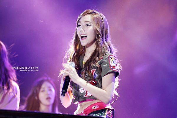 Tags: K-Pop, Jessica Jung, Wallpaper