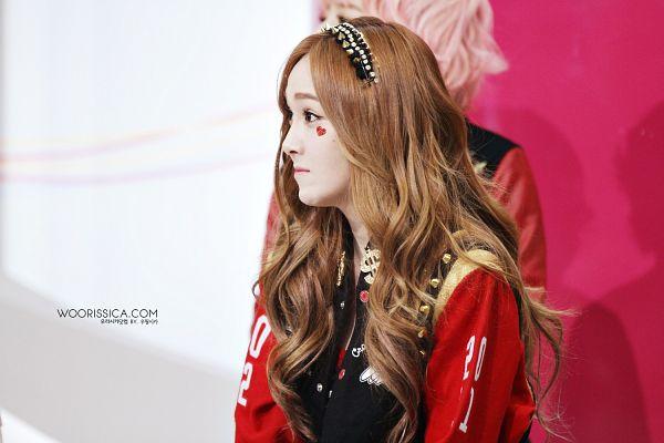 Tags: K-Pop, Girls' Generation, Jessica Jung, Wallpaper