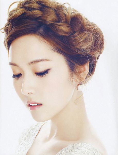 Tags: K-Pop, Girls' Generation, Jessica Jung, Android/iPhone Wallpaper