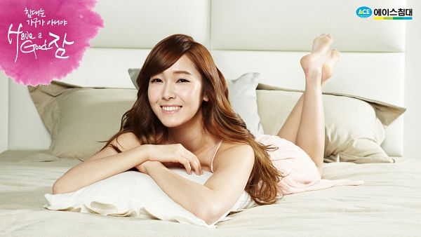 Tags: K-Pop, Girls' Generation, Jessica Jung, Wallpaper, HD Wallpaper