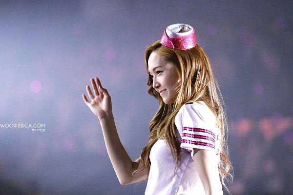 Tags: K-Pop, Girls' Generation, Jessica Jung