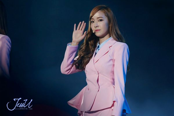 Tags: SM Town, K-Pop, Girls' Generation, Jessica Jung