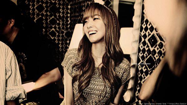 Tags: K-Pop, Jessica Jung, HD Wallpaper, Wallpaper