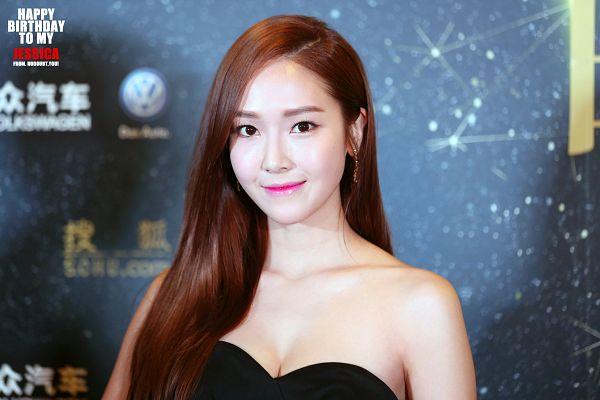 Jessica Jung - K-Pop