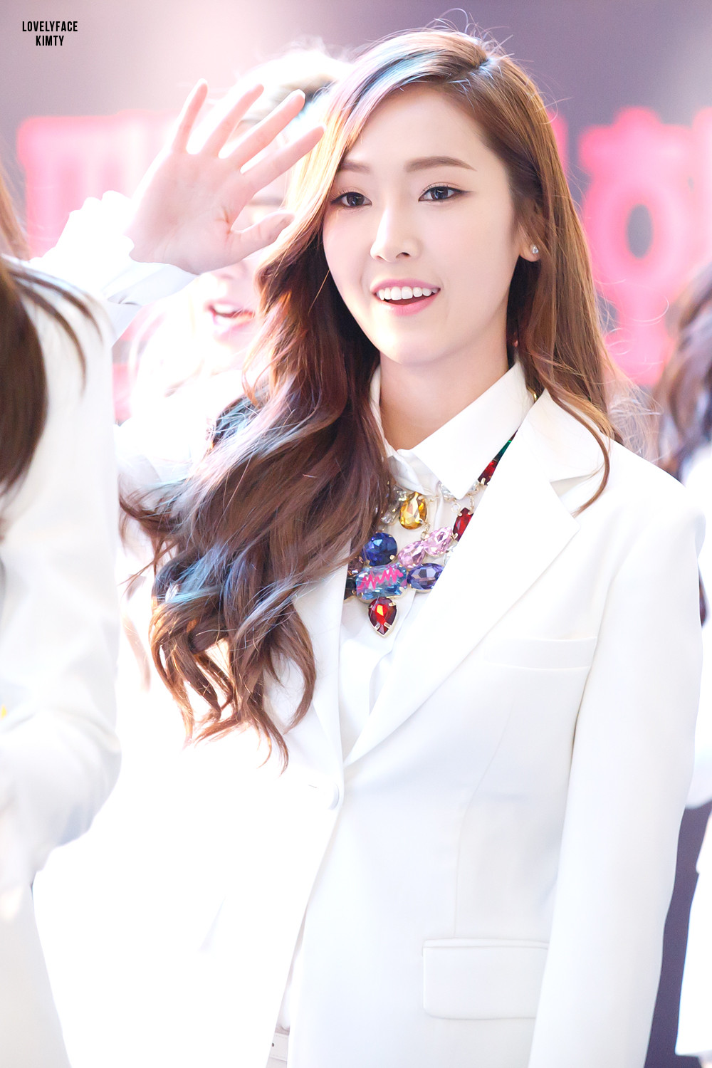 Jessica Jung Android Iphone Wallpaper 46041 Asiachan Kpop Image Board