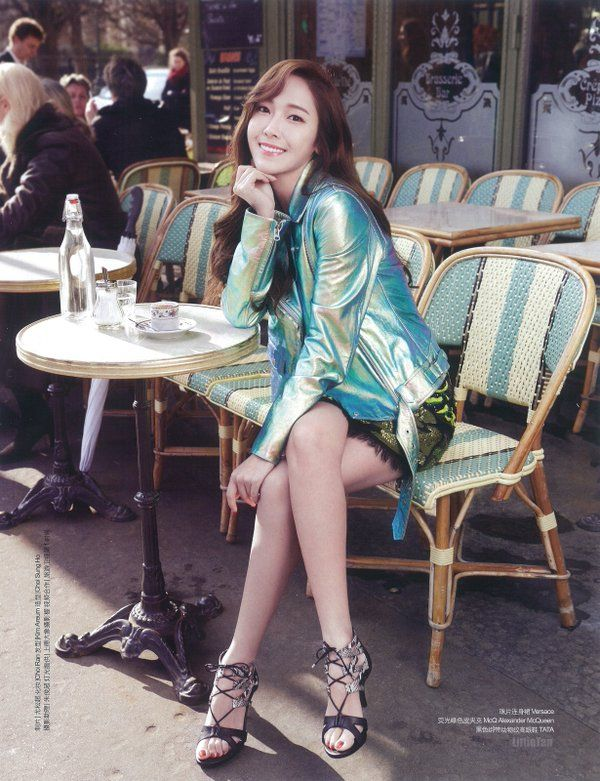Tags: K-Pop, Jessica Jung