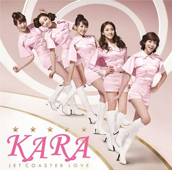 Jet Coaster Love - KARA