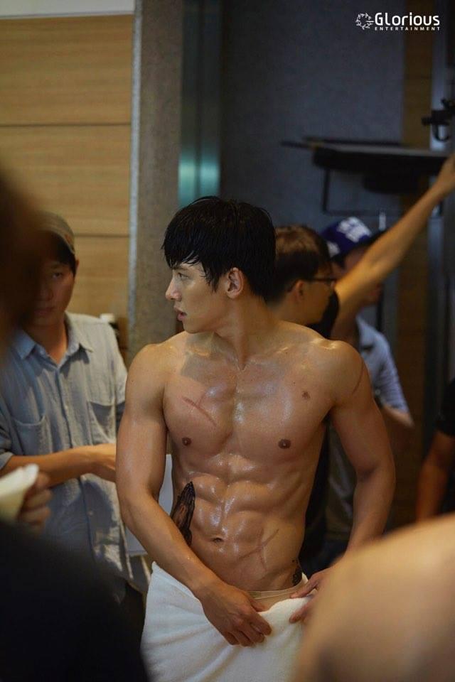 Tags: K-Drama, Ji Chang-wook