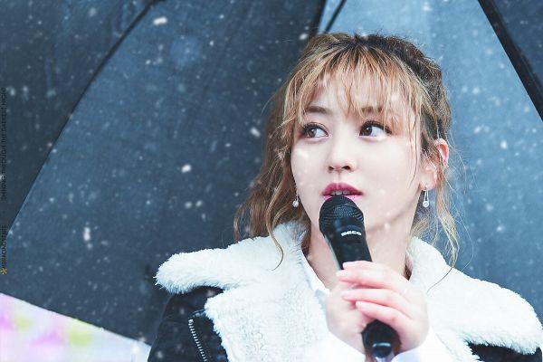 Tags: K-Pop, Twice, Jihyo, Wallpaper