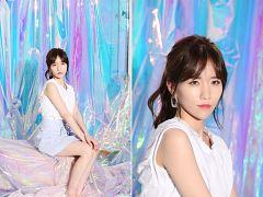Jin (Lovelyz)