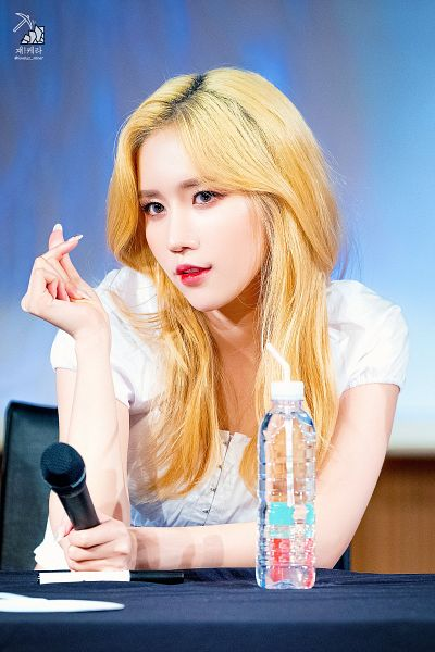 Tags: K-Pop, Lovelyz, Jin (Lovelyz)