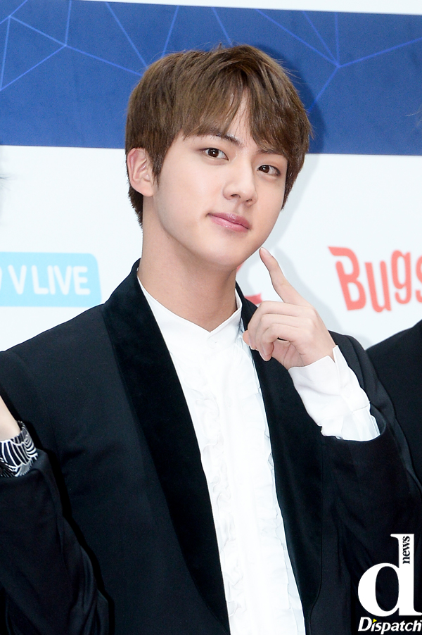 Tags: K-Pop, Bangtan Boys, Jin