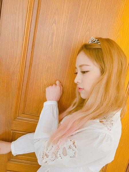 JinE - Oh My Girl
