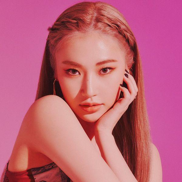 Jinny Park - Secret Number