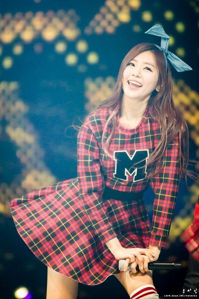 Tags: K-Pop, Minx, Dreamcatcher, Jiu