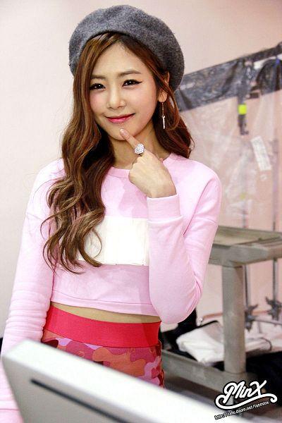 Tags: K-Pop, Dreamcatcher, Minx, Jiu