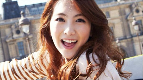 Tags: K-Pop, KARA, Jiyoung Kang, Outdoors