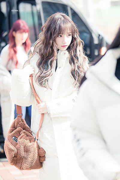 Jo Yuri - K-Pop