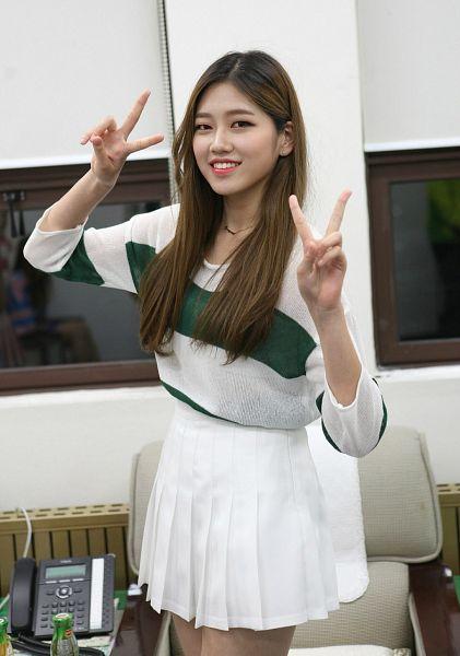 Joo Ayeong - ATT (Asia Twinkle Treasure)