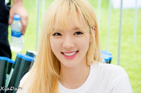 Joo Minhee - Stellar