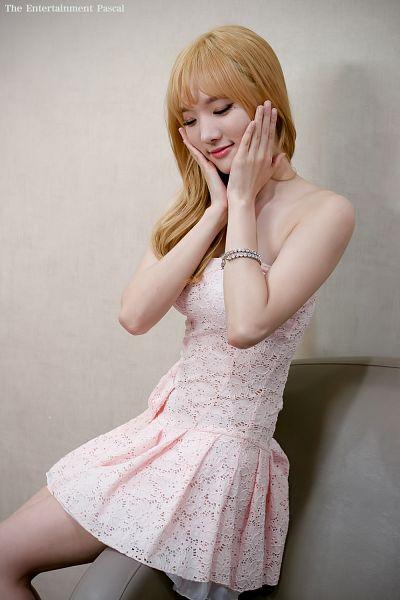 Tags: K-Pop, Stellar, Joo Minhee, Android/iPhone Wallpaper