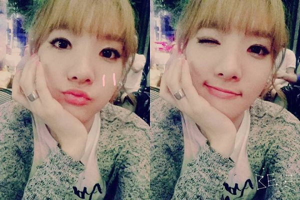 Tags: K-Pop, Stellar, Joo Minhee