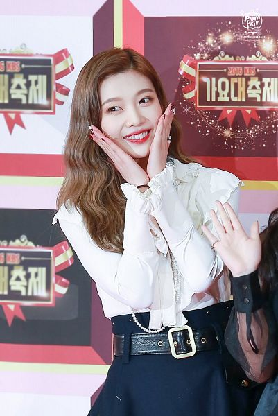Tags: K-Pop, Red Velvet, Joy