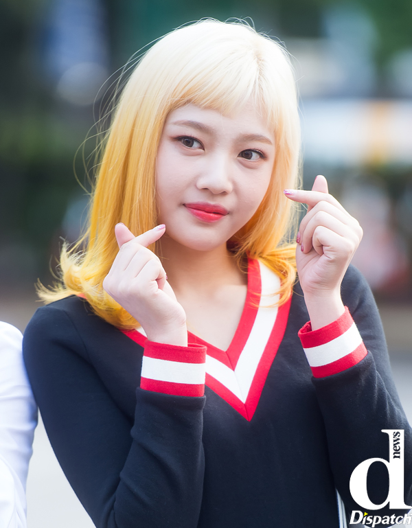 Tags: K-Pop, Red Velvet, Joy, Dispatch, SM Town