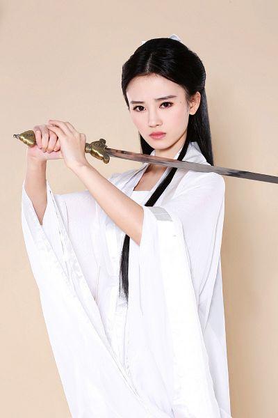 Tags: C-Pop, Ju Jingyi