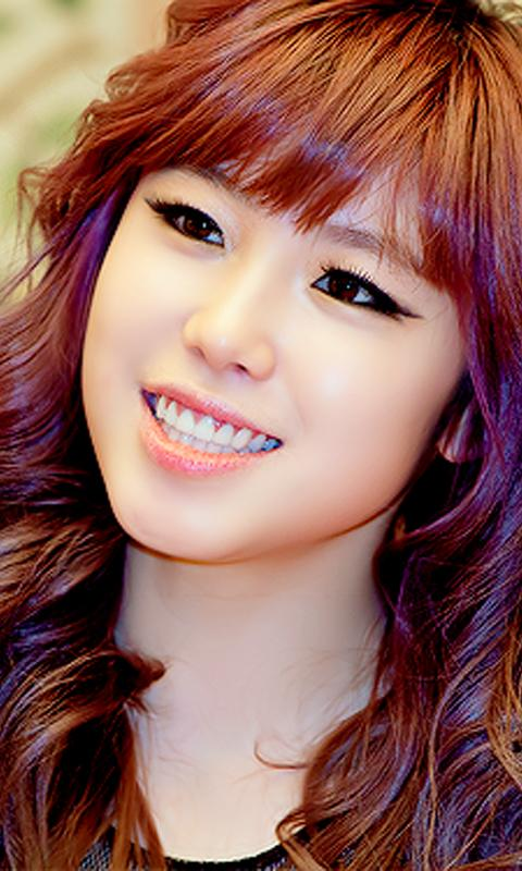 Tags: K-Pop, Secret, Jun Hyoseong