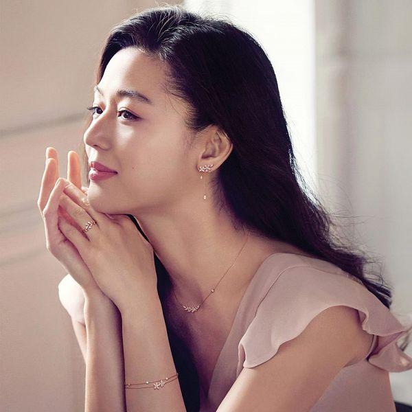Jun Ji-hyun - K-Drama