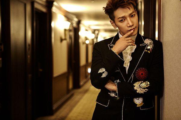 Tags: K-Pop, 2PM, Jun.K