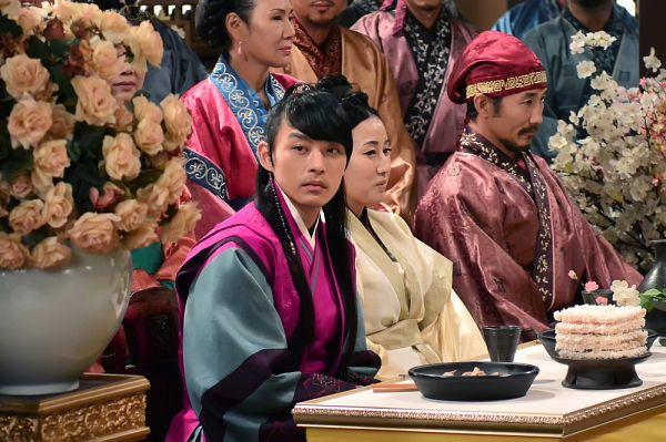 Jun Tae-soo - K-Drama