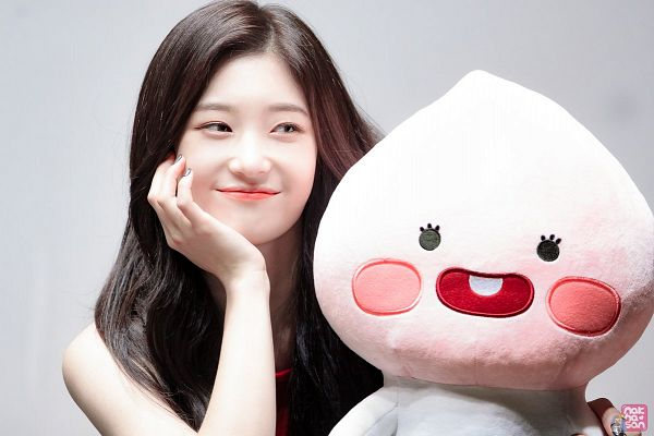 Jung Chaeyeon - DIA