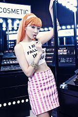 Jung Eunji (Gi)