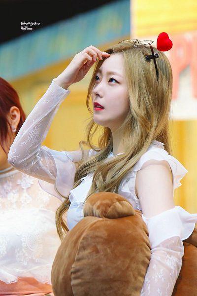 Tags: K-Pop, Pristin, Jung Eunwoo