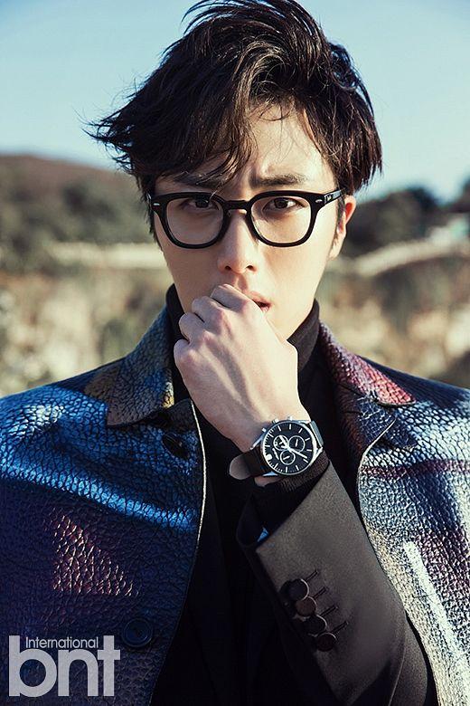 Jung Il-woo - K-Drama