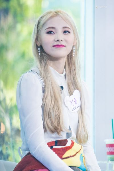 Tags: K-Pop, LOOΠΔ, Jung Jinsoul