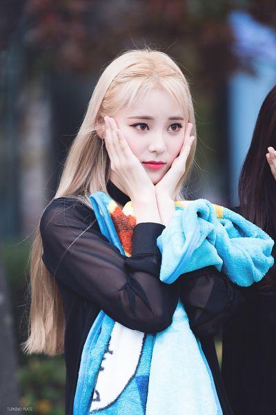 Tags: K-Pop, LOOΠΔ, Jung Jinsoul