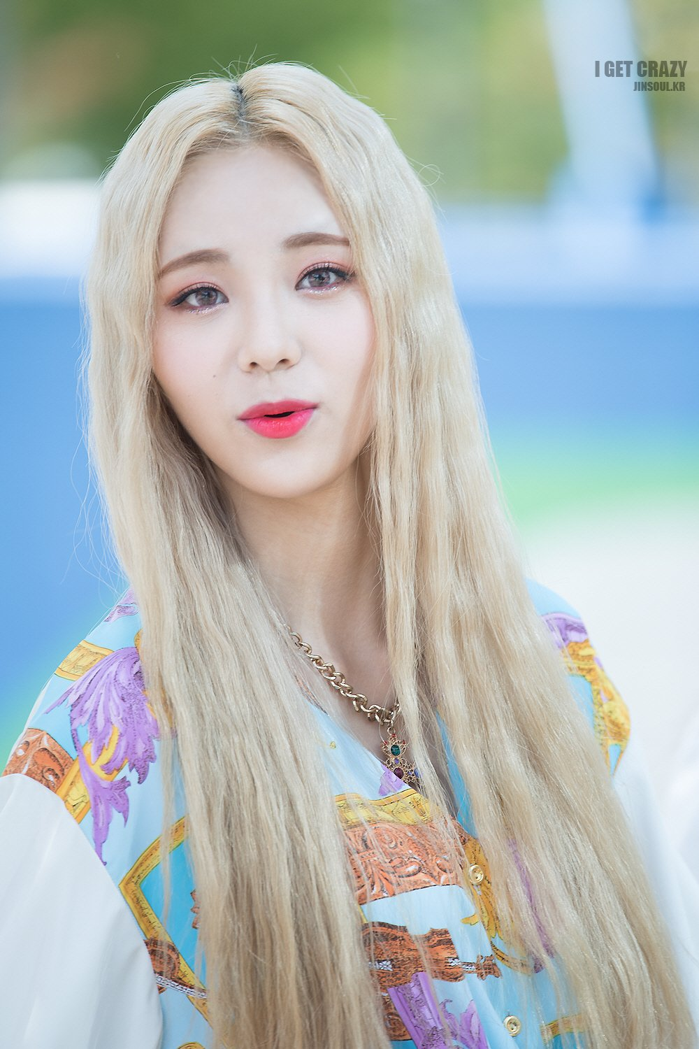 jung jinsoul  looΠΔ  page 3 of 75  asiachan kpop image