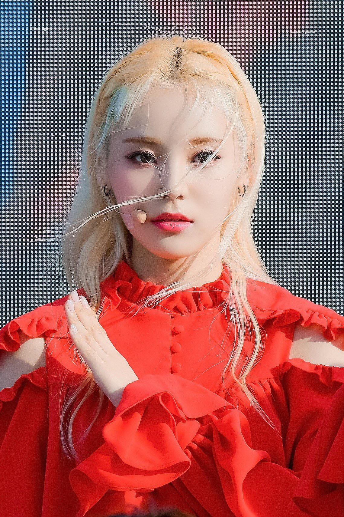jung jinsoul  looΠΔ  page 2 of 76  asiachan kpop image