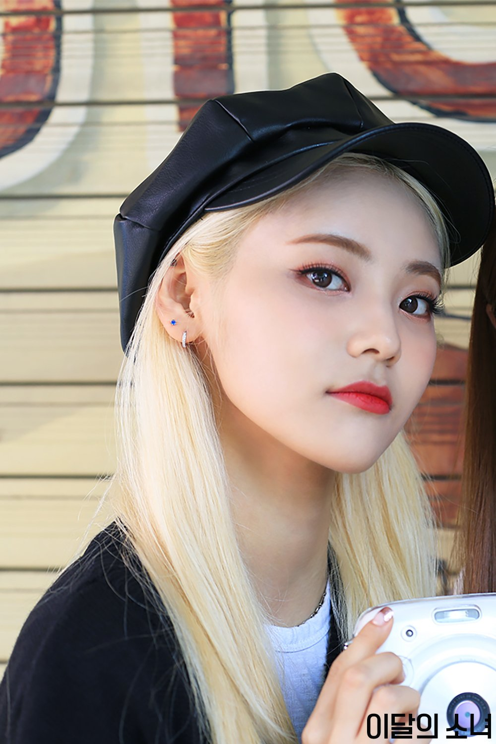 jung jinsoul  looΠΔ  page 2 of 77  asiachan kpop image
