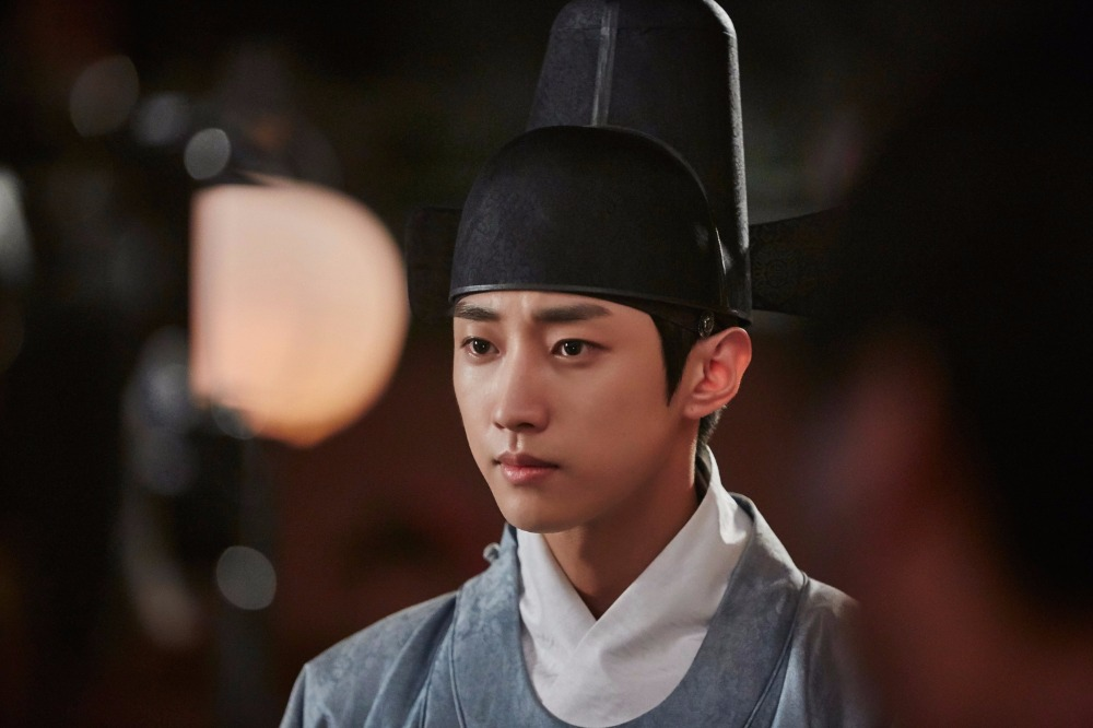 Love in the Moonlight  AsianWiki