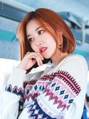 Jung Mimi