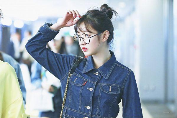 Tags: K-Pop, Gugudan, Jung Mimi