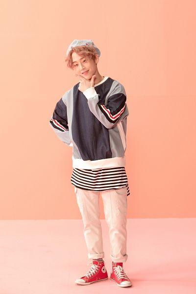 Tags: K-Pop, A.Cian, Jung Sang