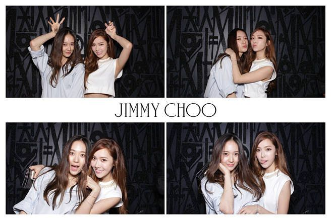 Jung Sisters - K-Pop
