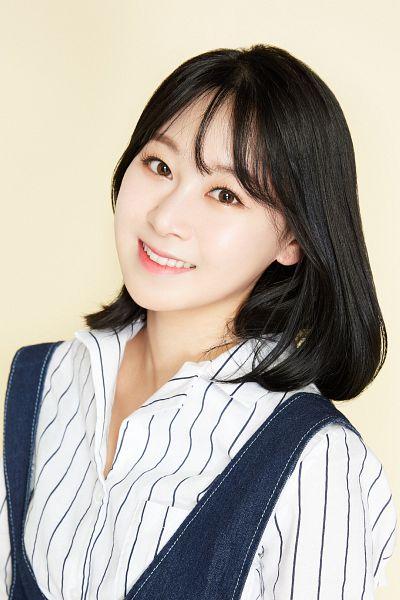 Jung Taeri - Female